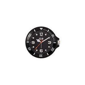 Reveil Ice-Watch Alarm Clock Black 13cm 015197
