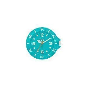 Reveil Ice Watch Alarm clock - IW - Turquoise - 13cm