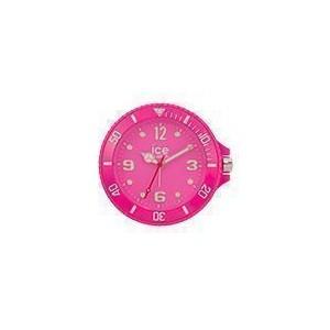 Reveil Ice-Watch Alarme Clock Neon Pink 13cm 015200