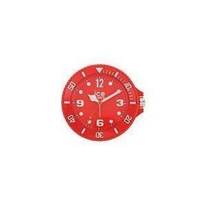 Reveil Ice Watch Alarm clock - IW - Red - 13cm