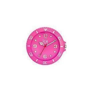 Pendule Ice-Watch Wall Clock Neon Pink 28cm 015206