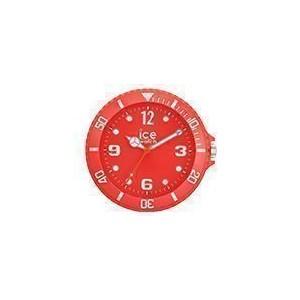 Pendule Ice-Watch Wall Clock Red 28cm 015208