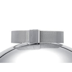 Bracelet Montre Milanais ASTI acier 20/20mm Acier