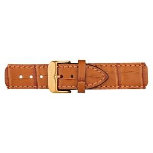 Bracelet Montre Cuir Cognac Paul Hewitt