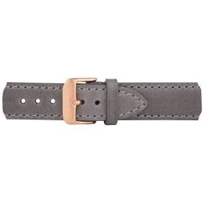 Bracelet Montre Cuir Gris Paul Hewitt