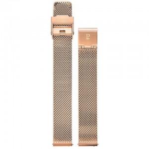 Bracelet Montre Acier Milanais 14mm dore rose