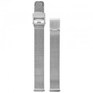 Bracelet Montre Acier Milanais 12mm