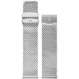 Bracelet Montre Acier Milanais 22mm