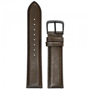 Bracelet Montre 22mm Cuir Marron
