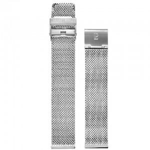 Bracelet Montre Acier Milanais 18mm