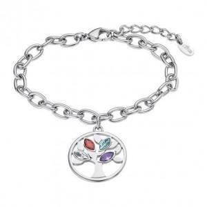 Bracelet acier LOTUS STYLE