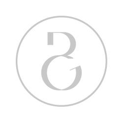 Collier Or 375/1000 et Diamant 0,10ct Or Blanc 42cm